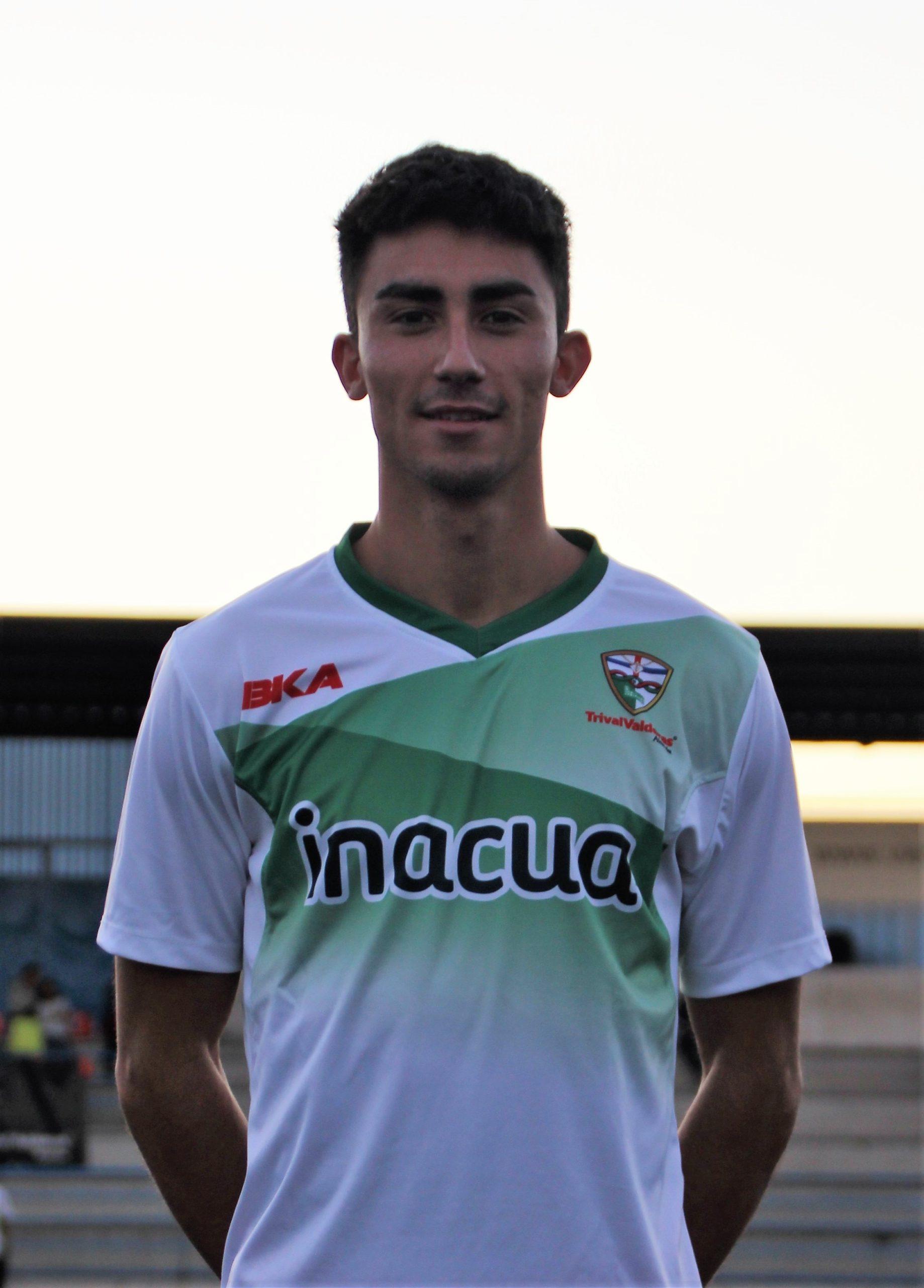 Aitor Alonso Martínez