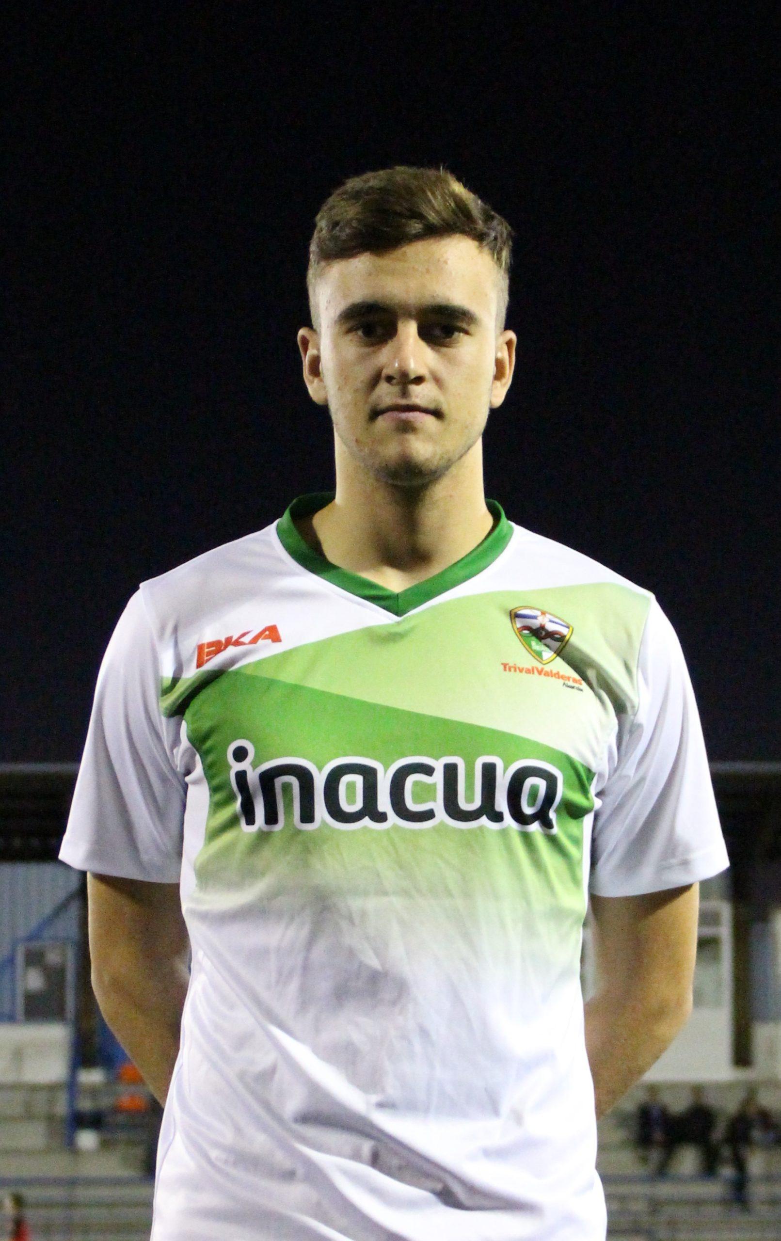 Alejandro Ollero Arias