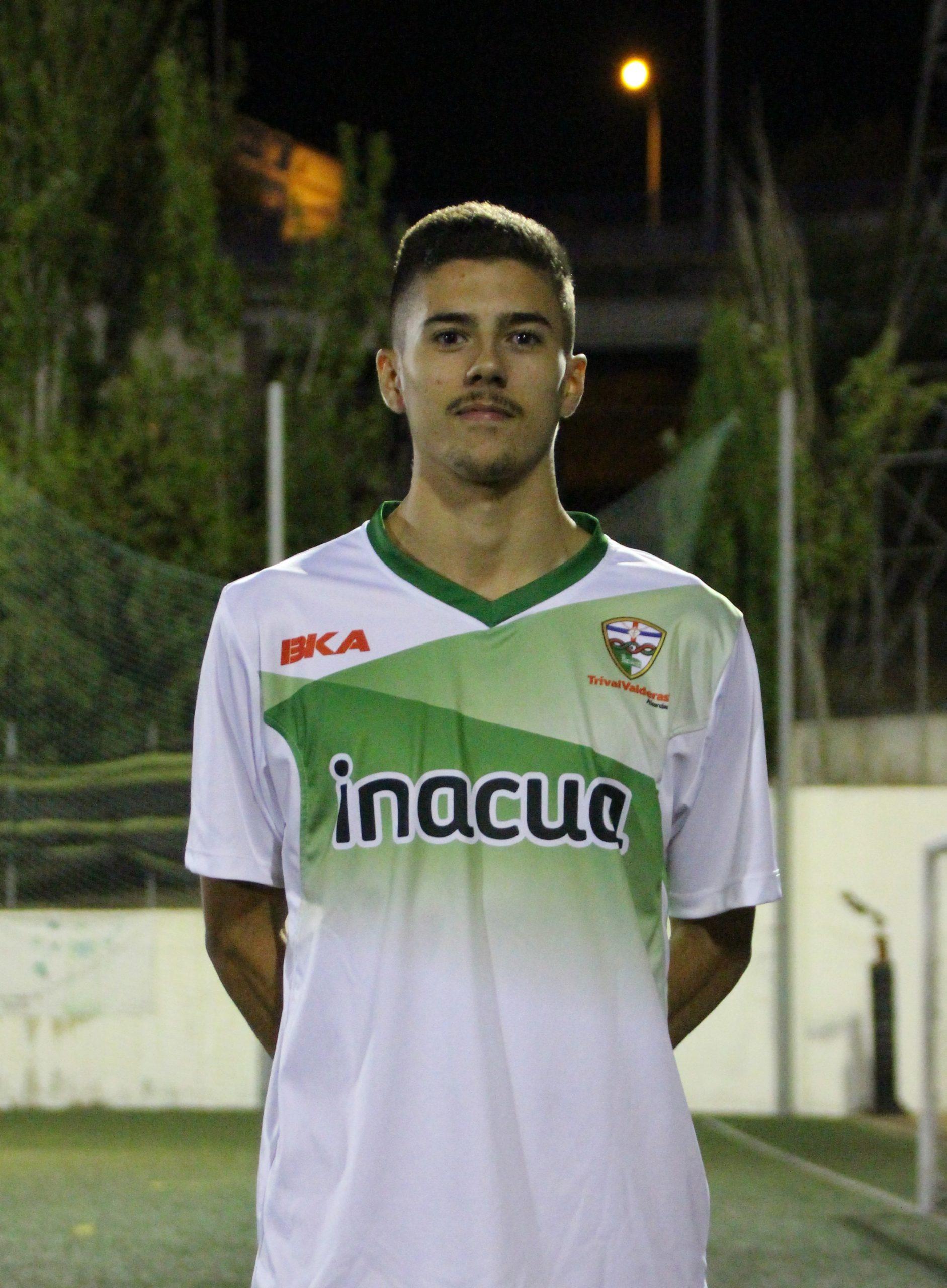 Roberto Pérez Fuentes