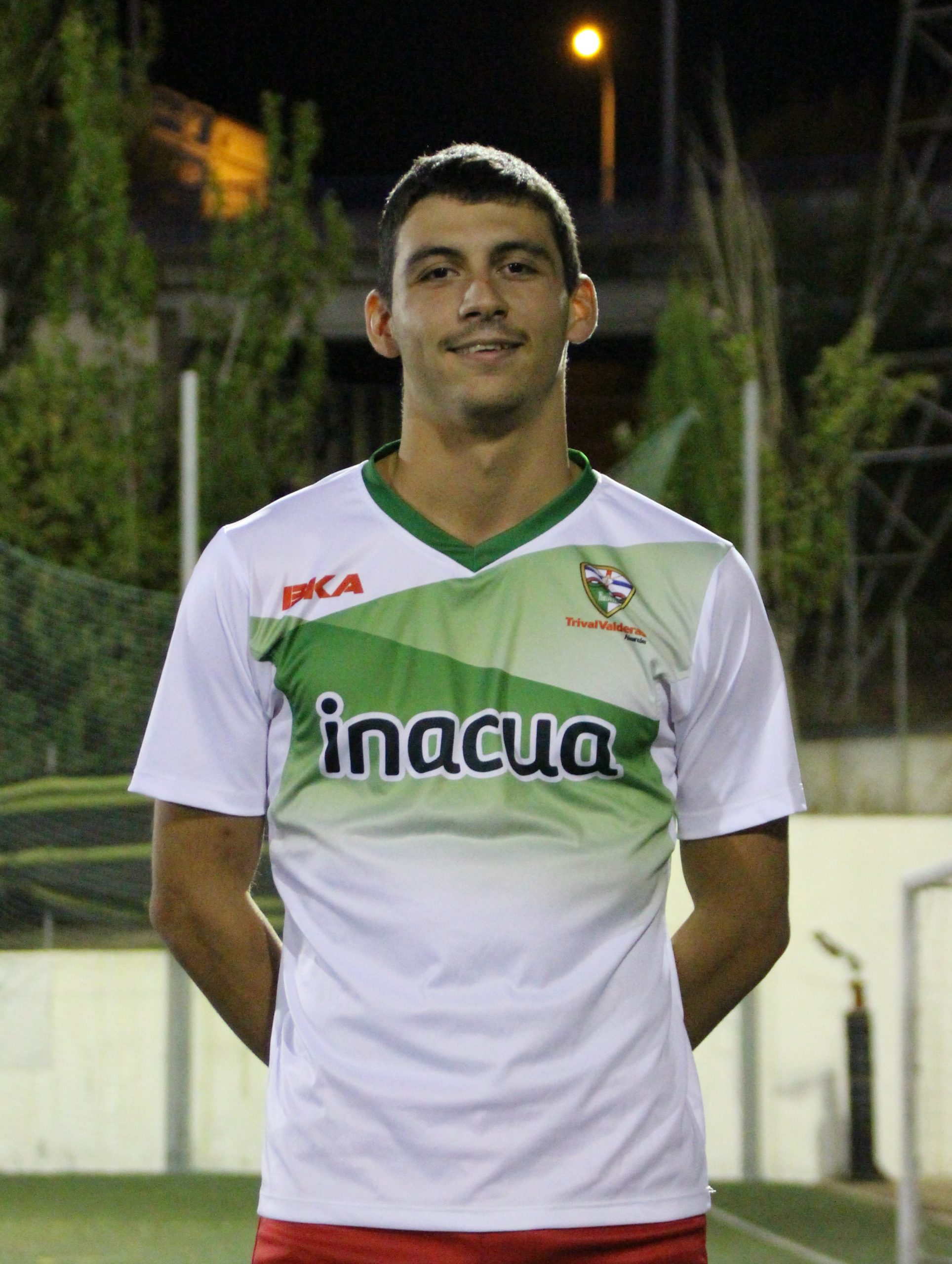 Mario Barrio Balsera