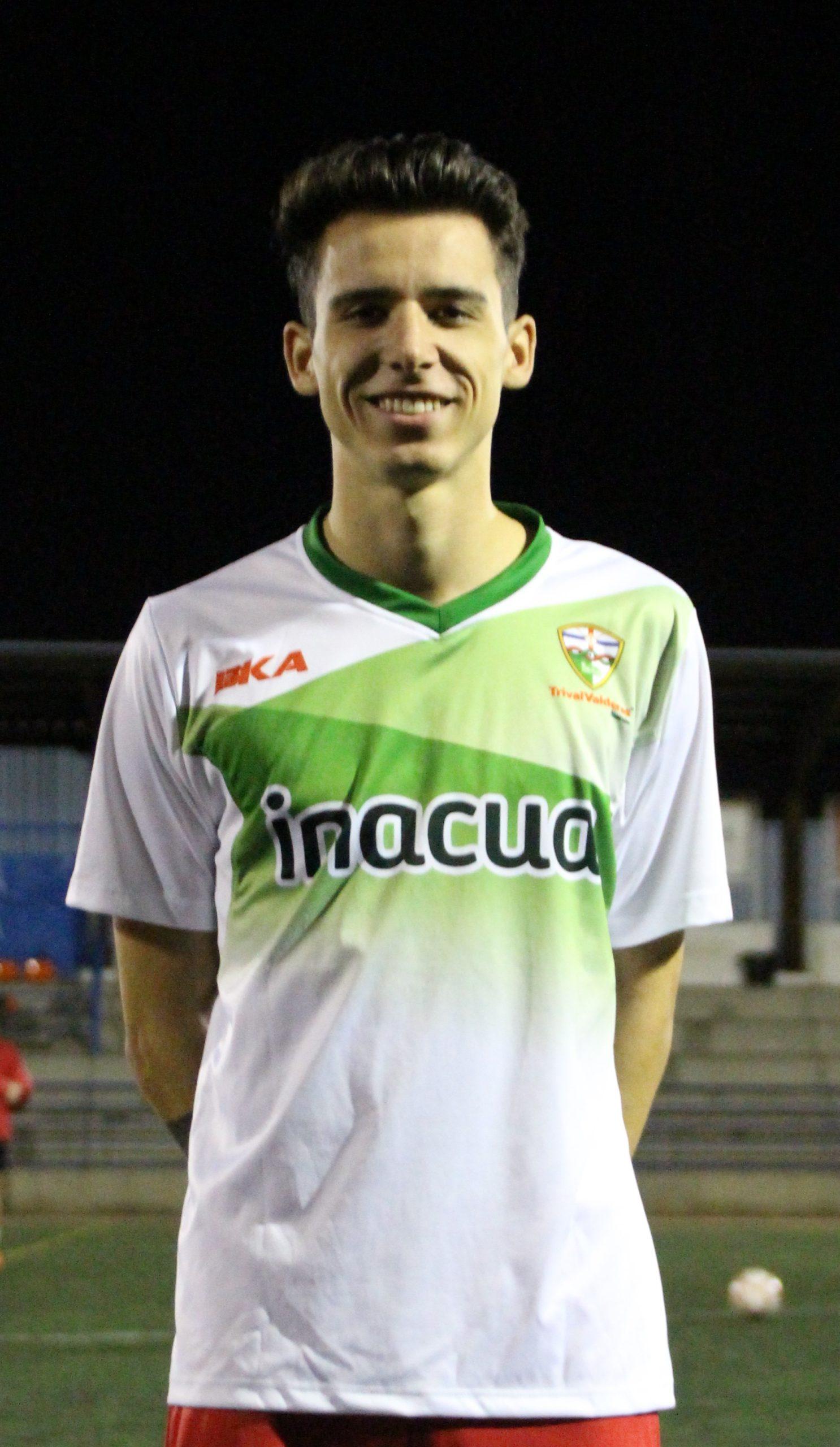Daniel Portela Mulero