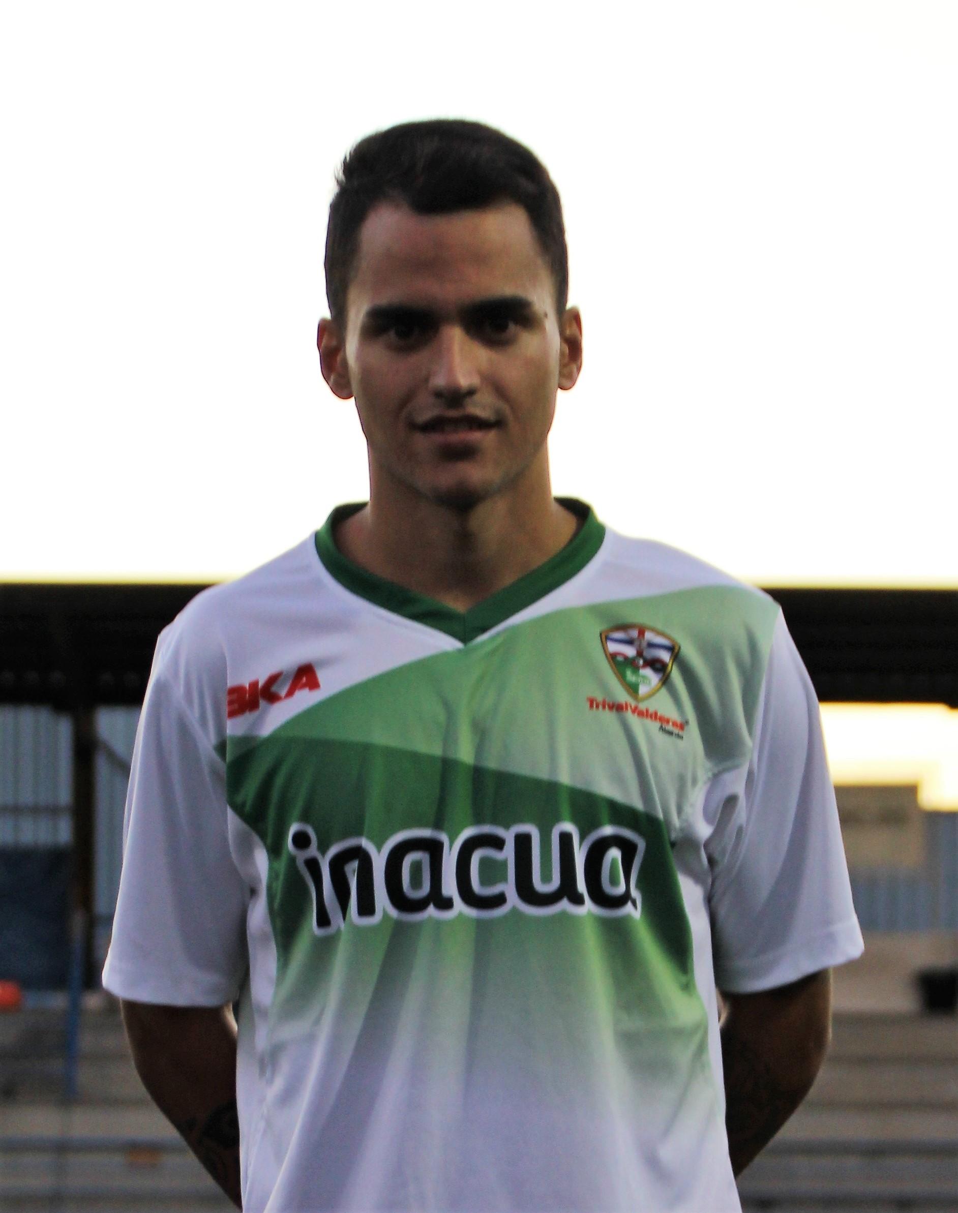 Fernando Morgado Benítez
