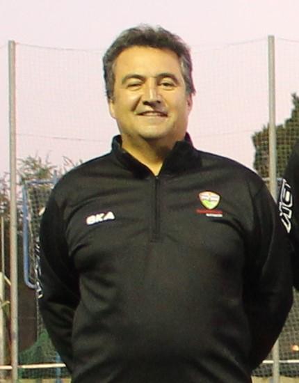 Delegado – Fernando Gordo
