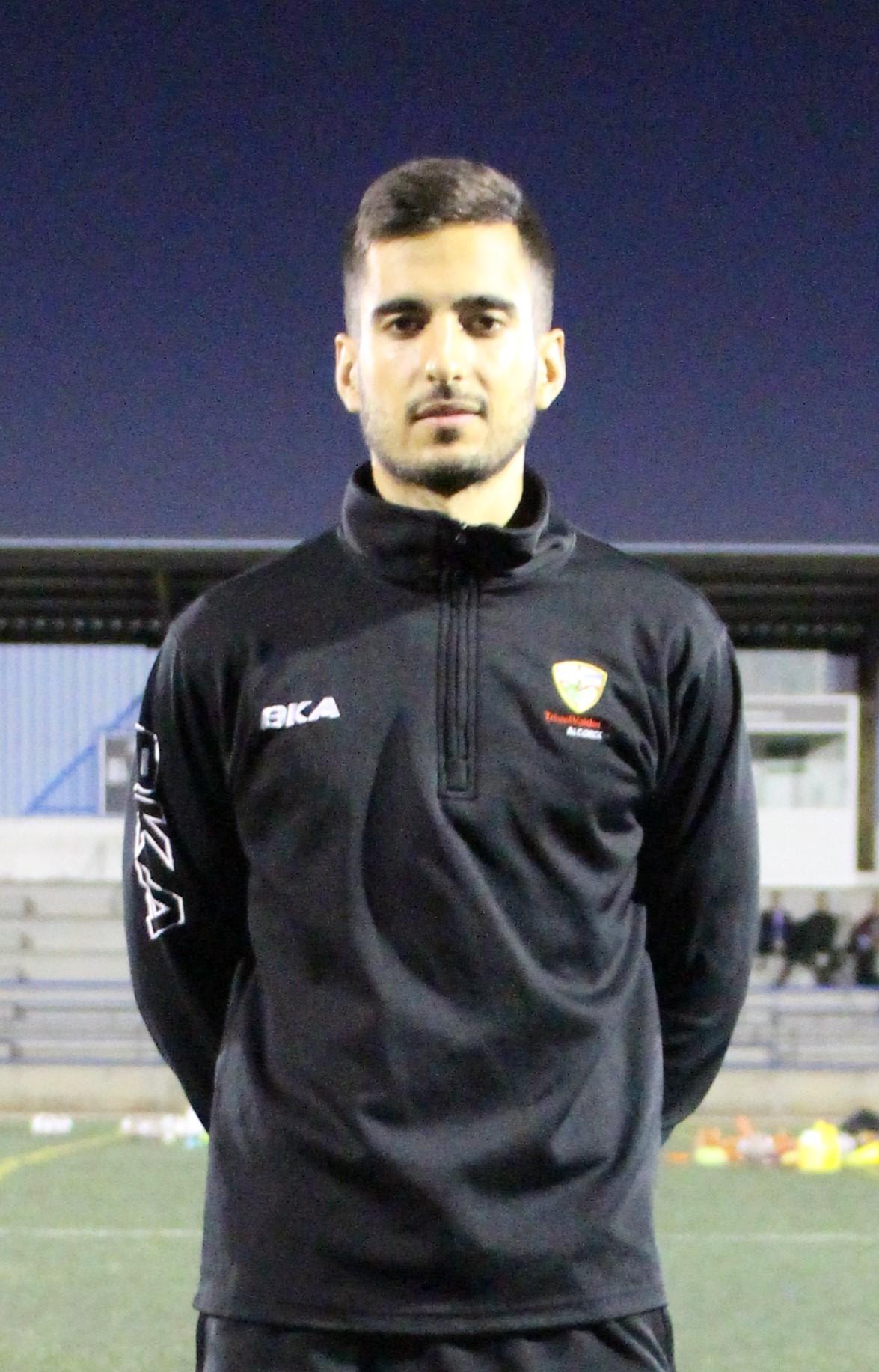 – Antonio José Valle (Ñete)