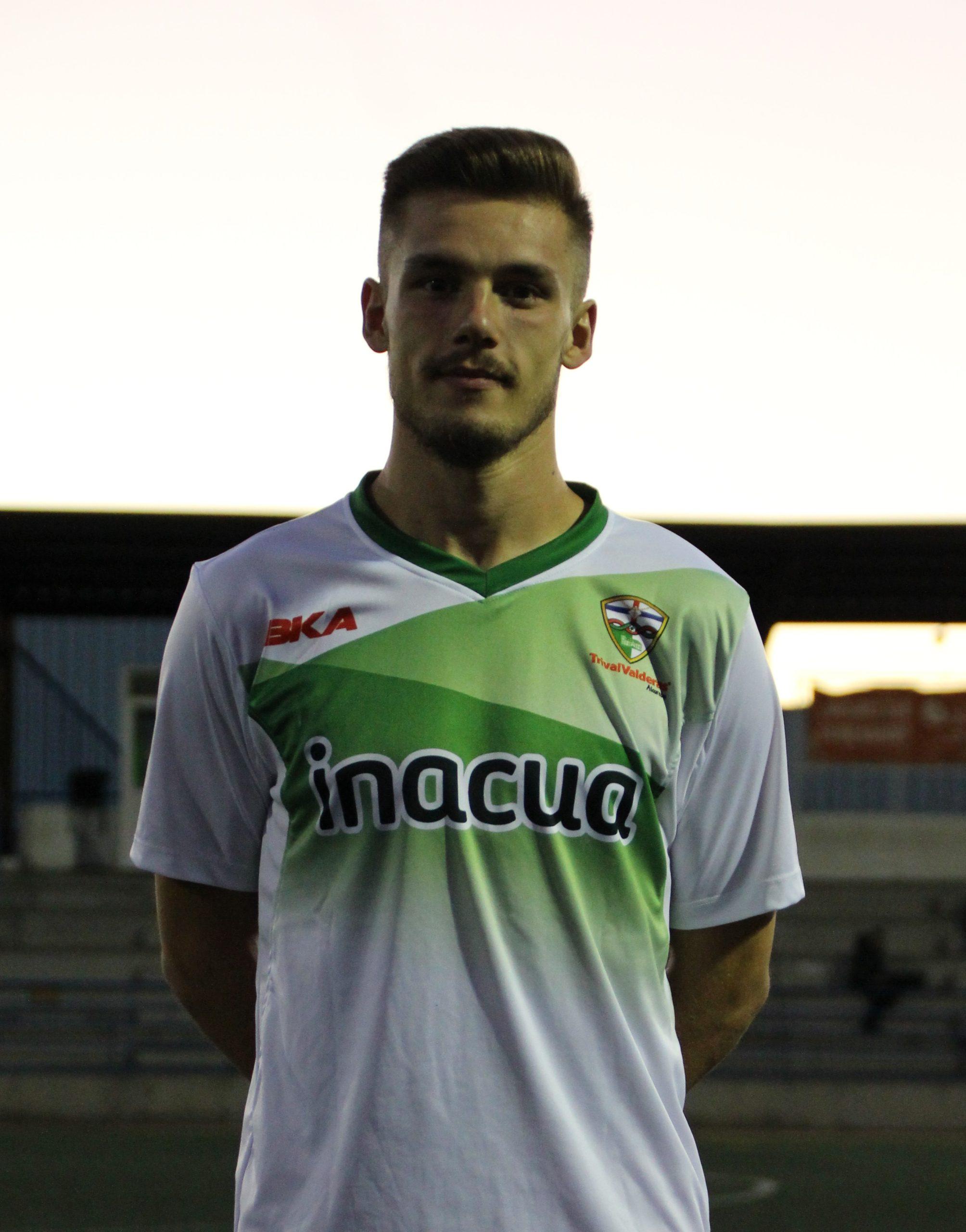 Alejandro Segura Díaz