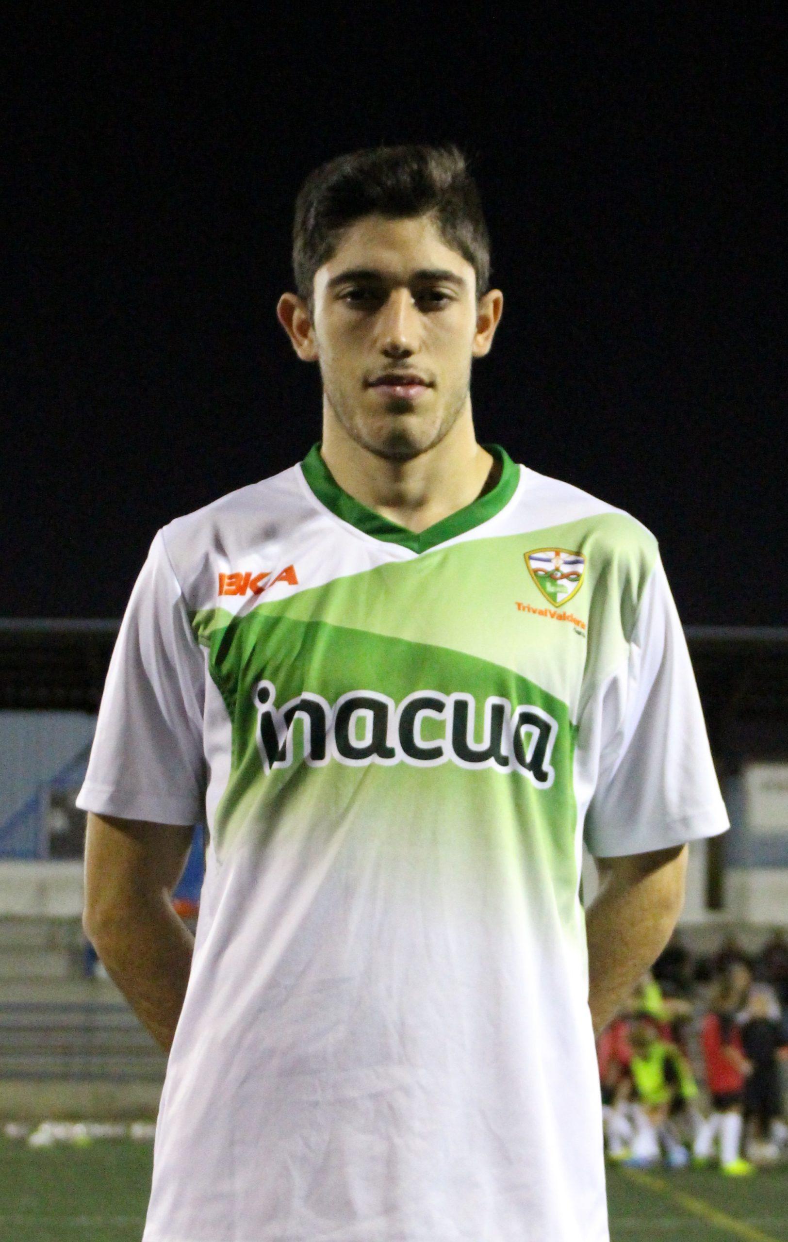 Guillermo Jiménez Muñoz