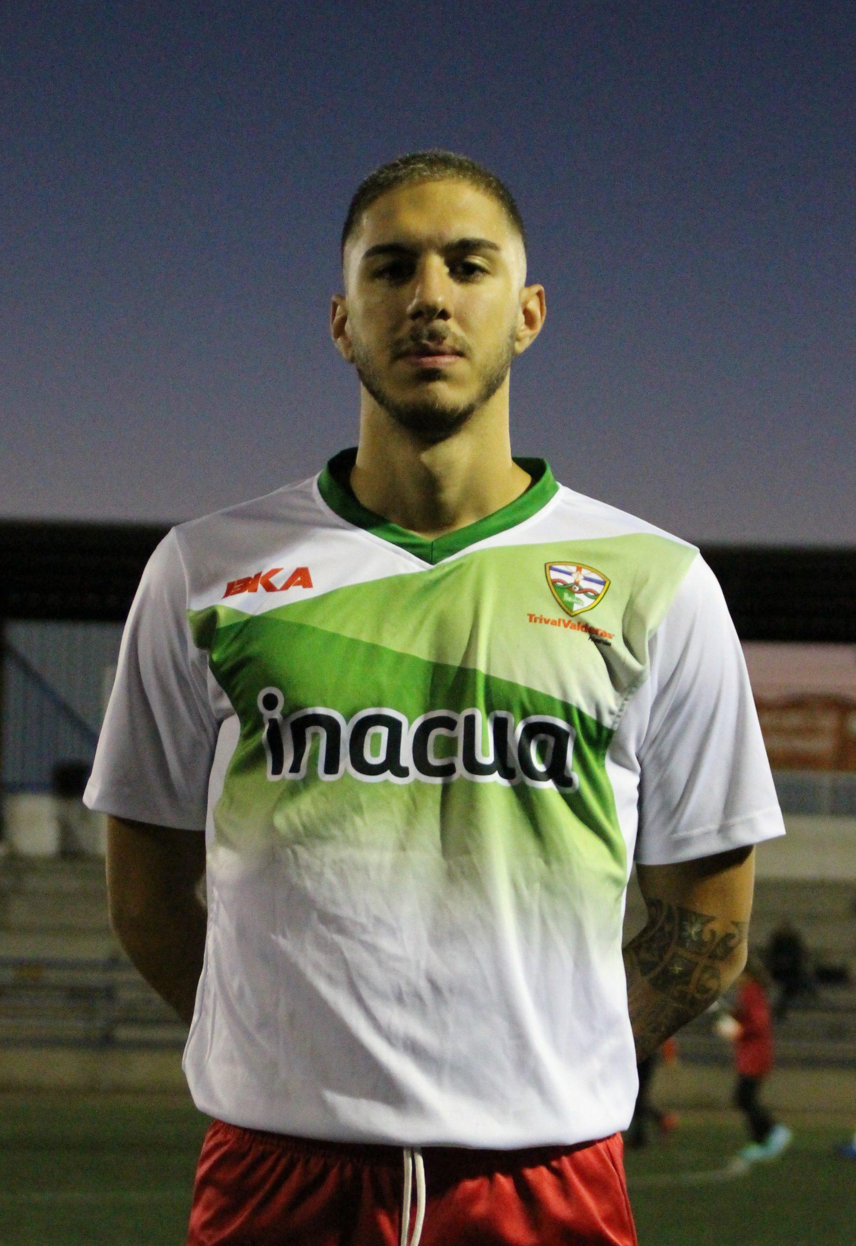 Jonathan González Muñoz