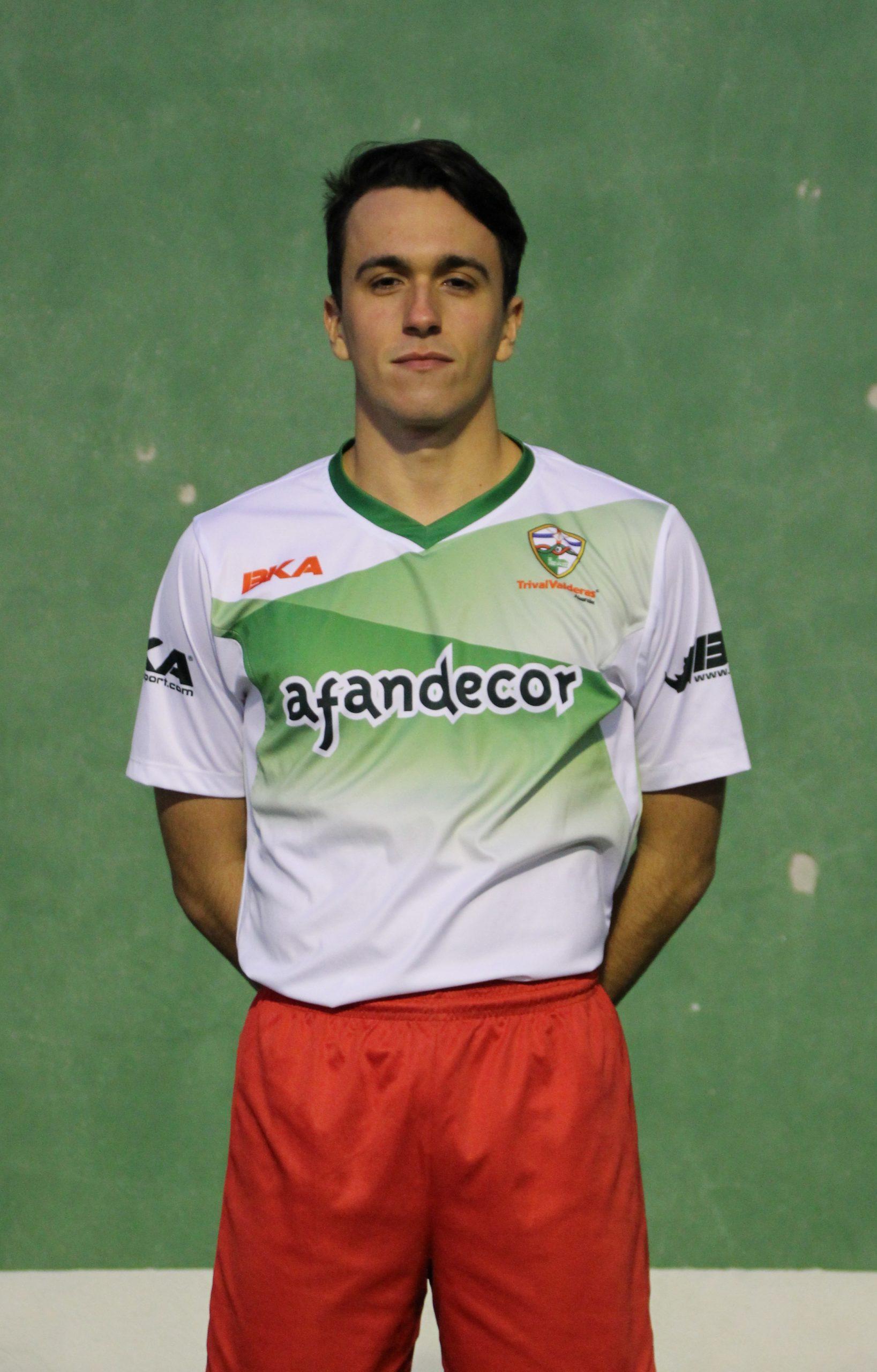 Alejandro García de Sande