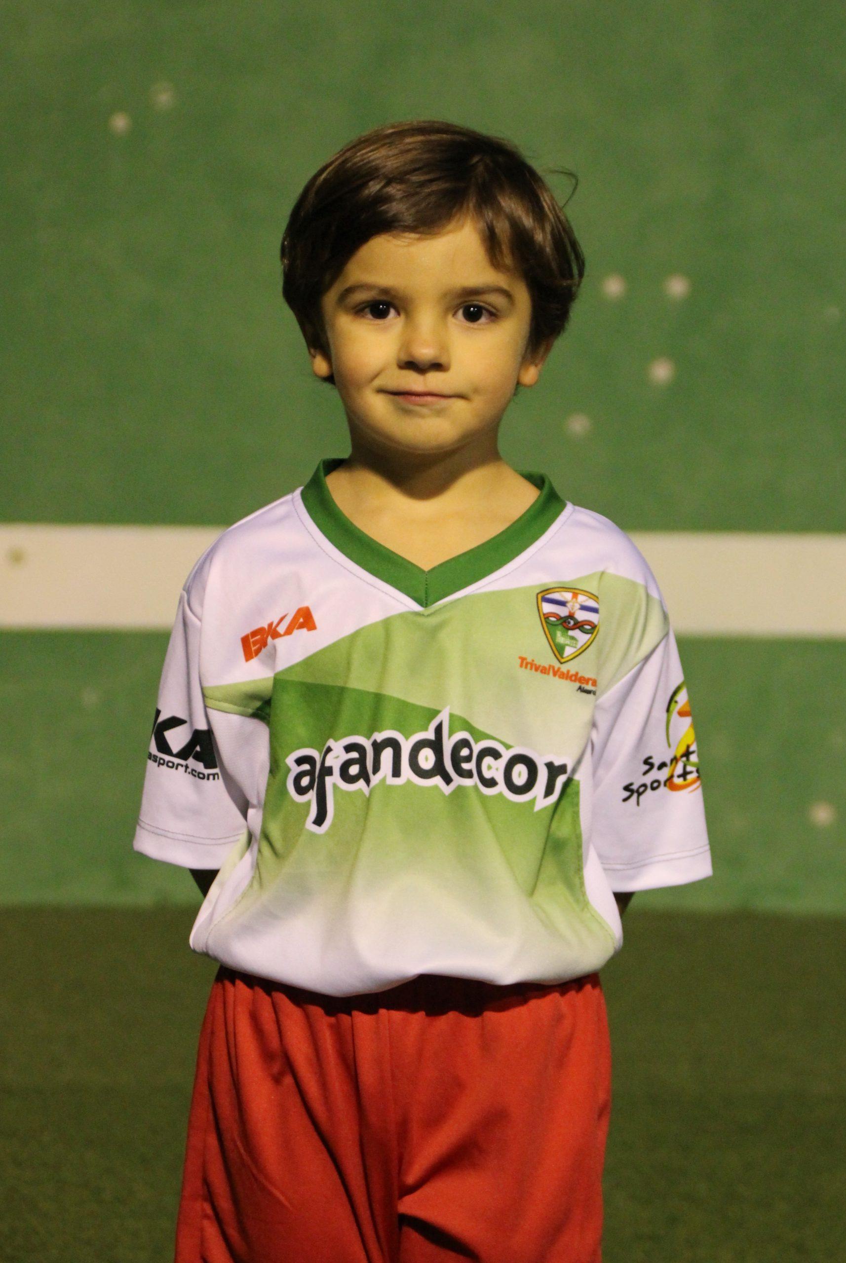 16 David Fernández Agudo