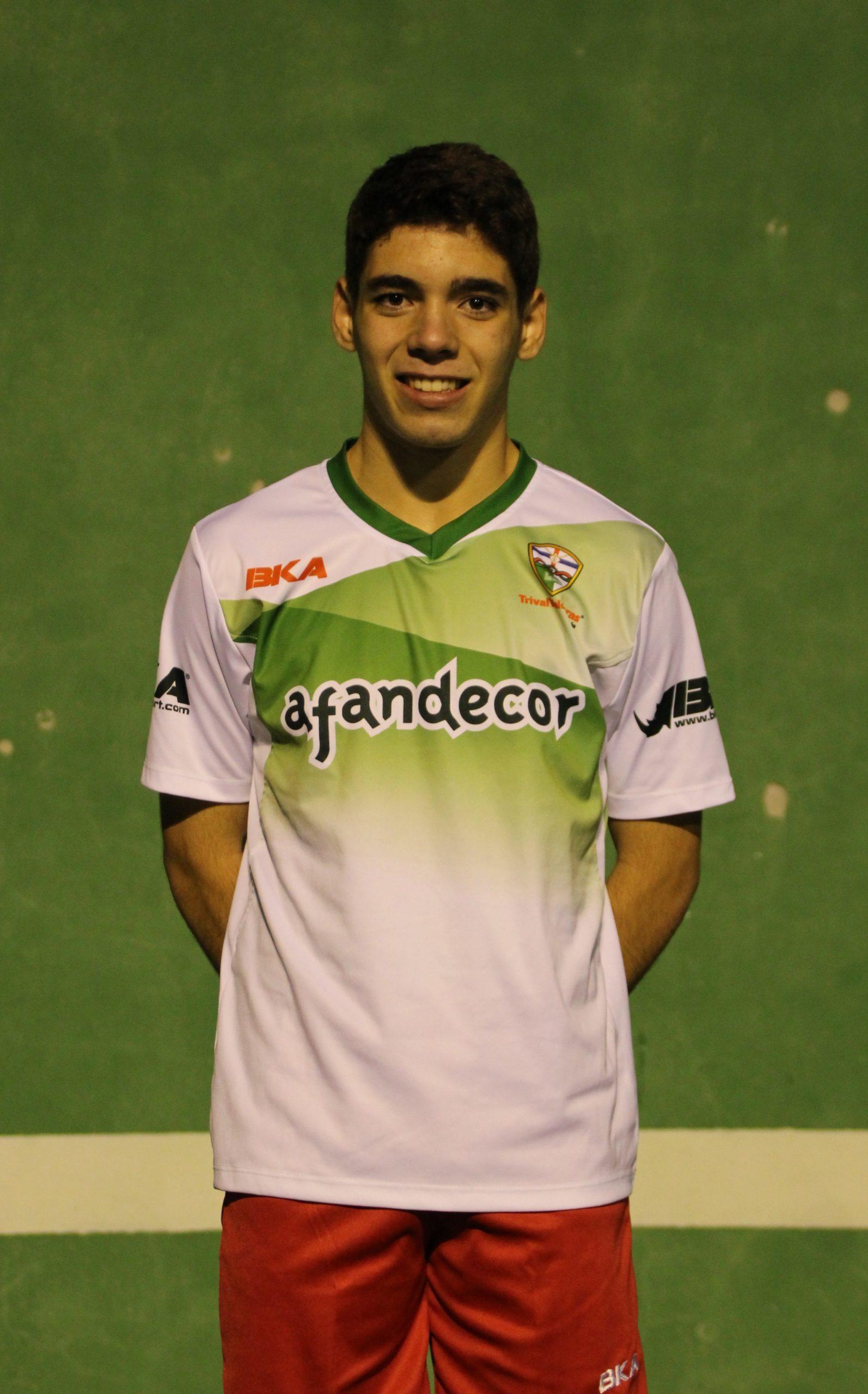 1 David Beites Rodríguez