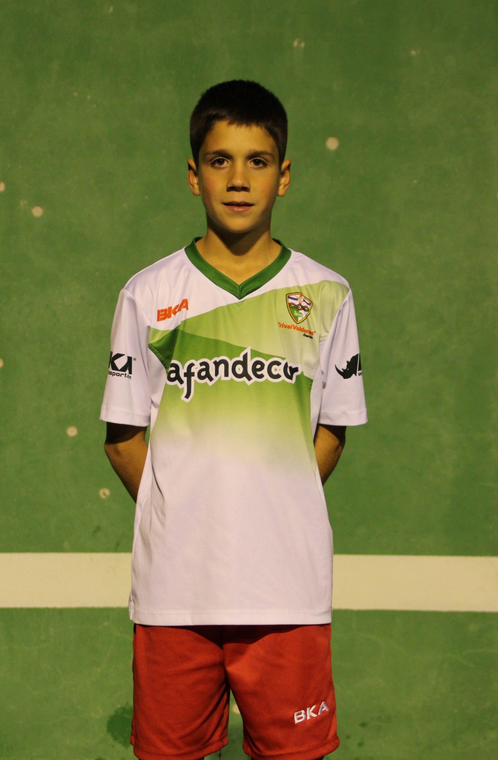 1 Carlos Sancho Parra