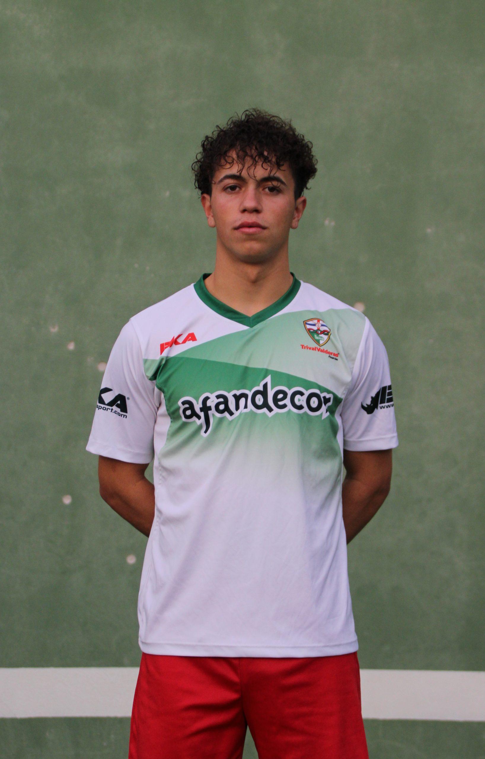 Daniel López Bolaños