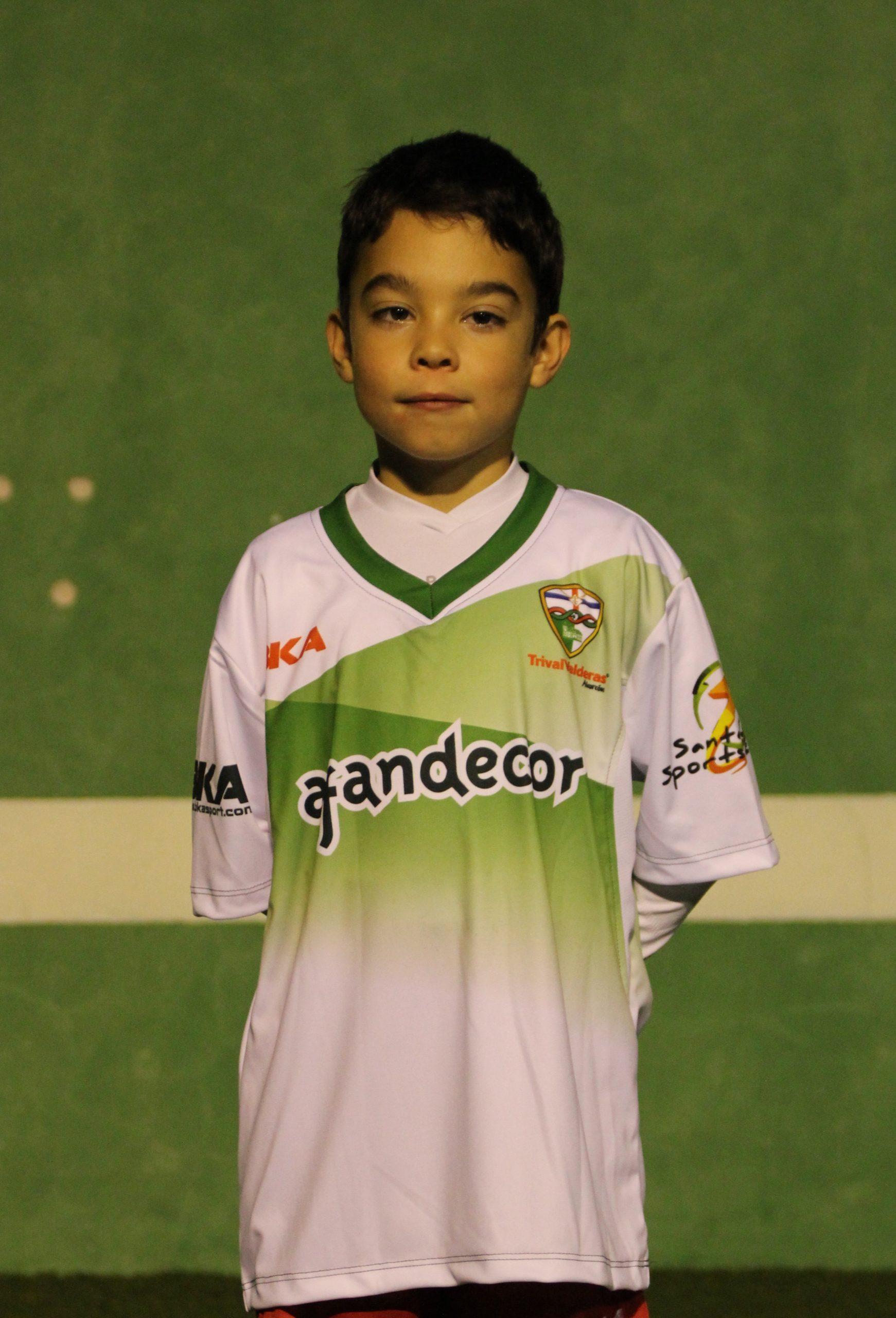 Damián Peinado Moreno