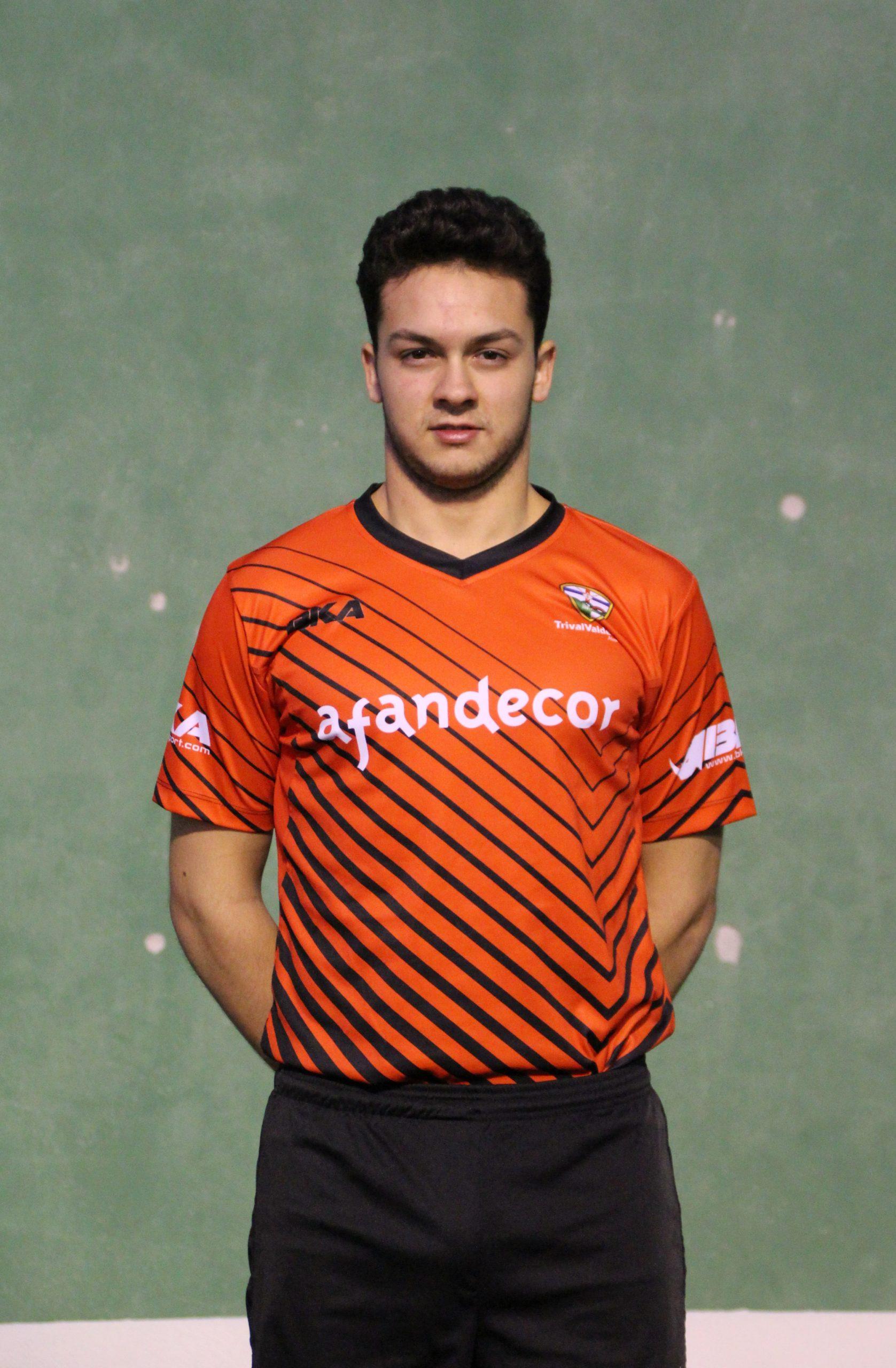 Gonzalo Lopo Sánchez