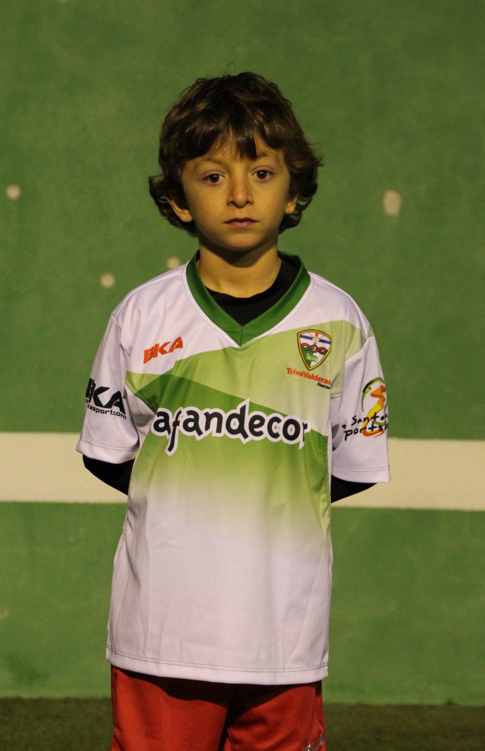 15 Gonzalo López Delgado