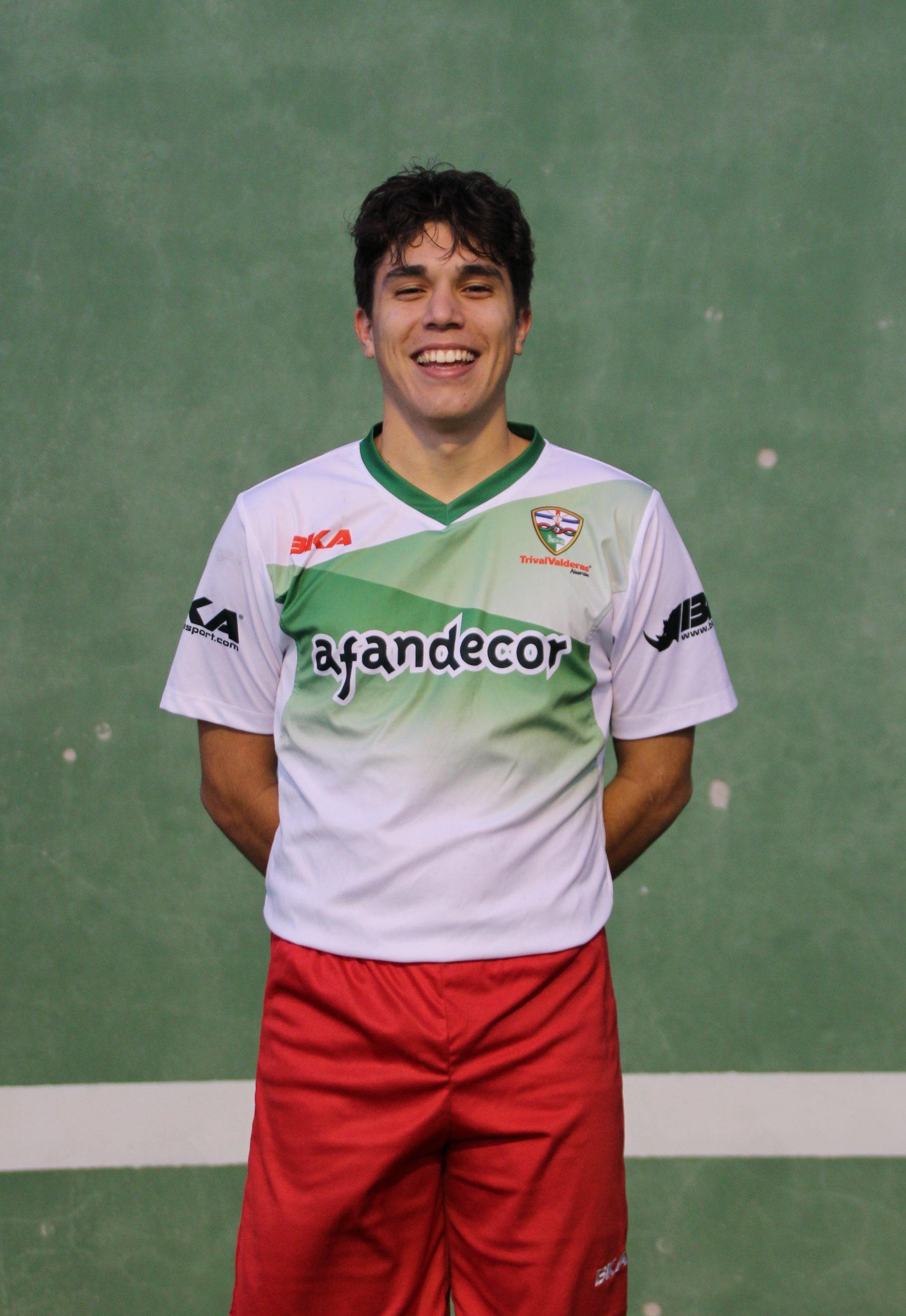 Jorge Rodríguez Novillo
