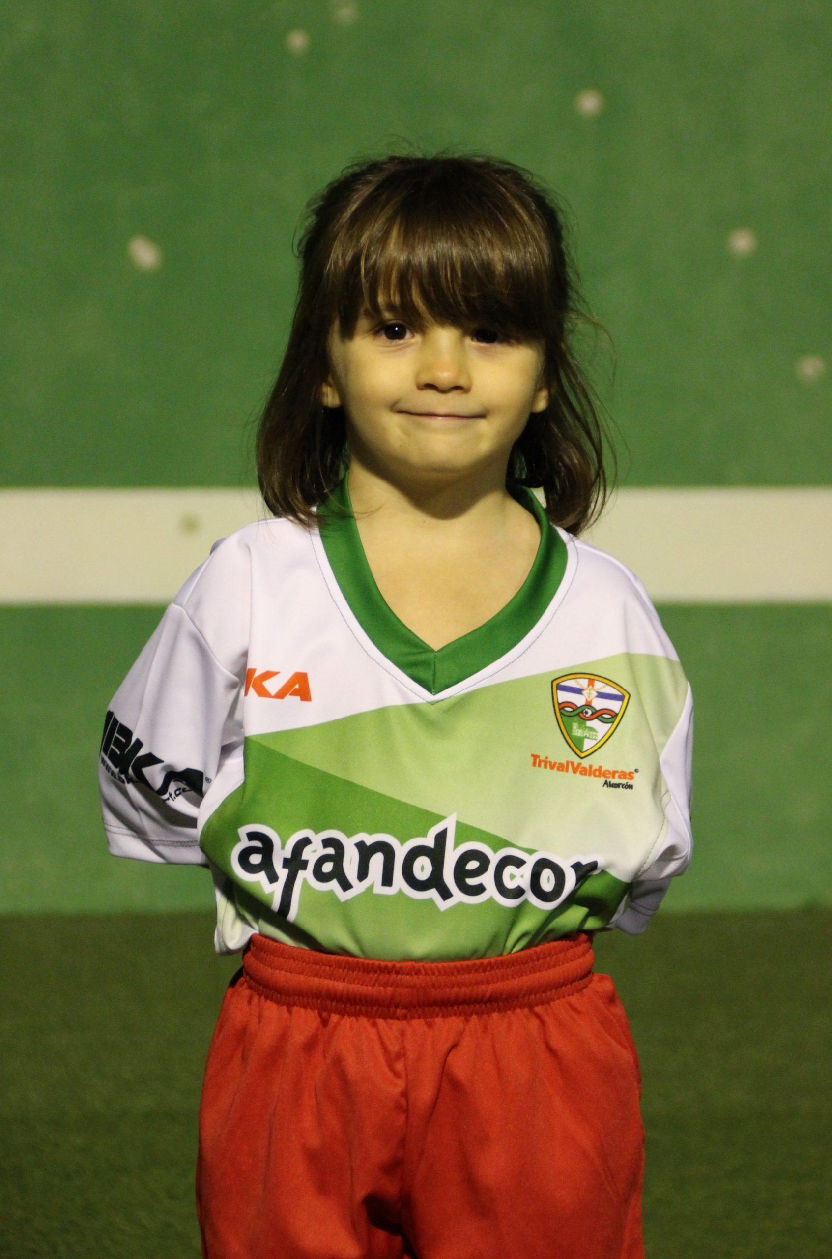 16 Alejandra Cabaleiro Miguel
