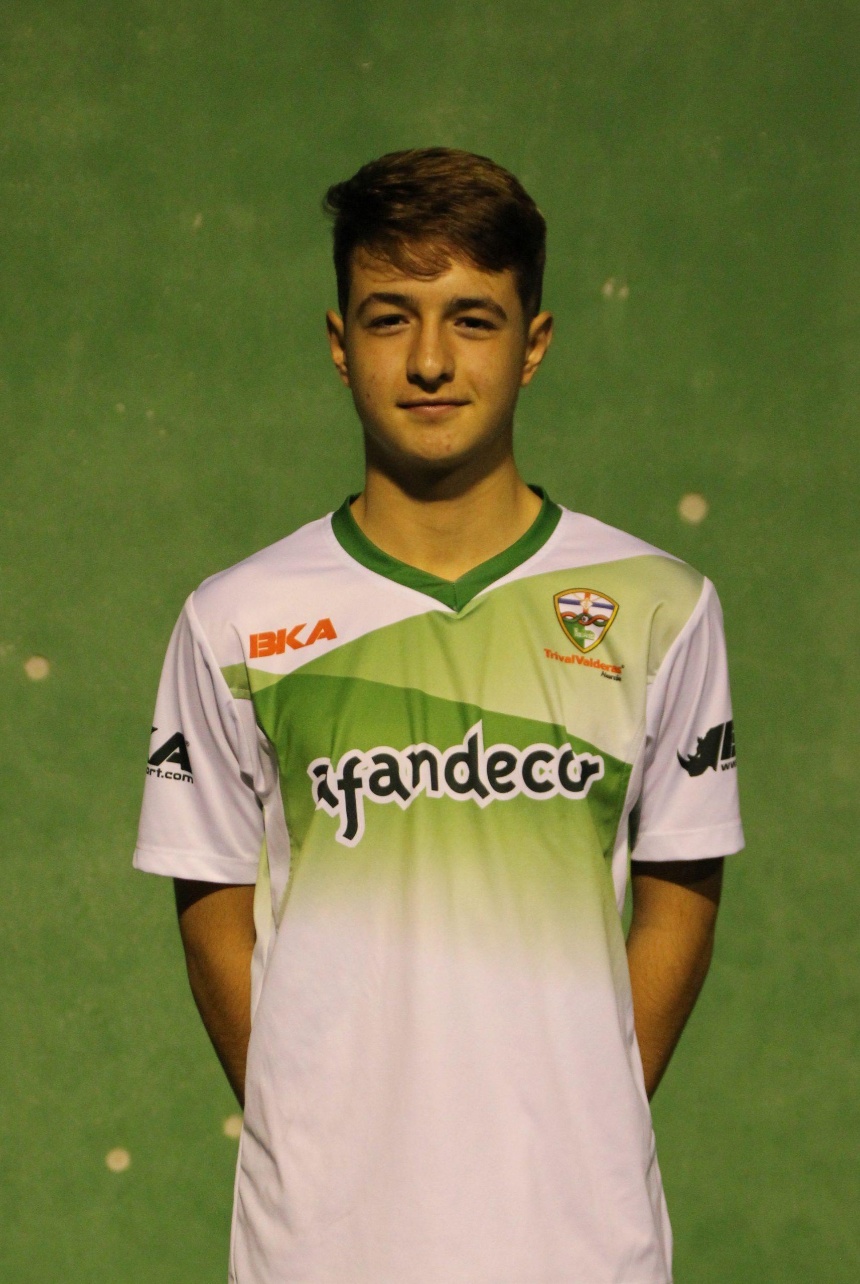 1 Sergio Sánchez Navarro