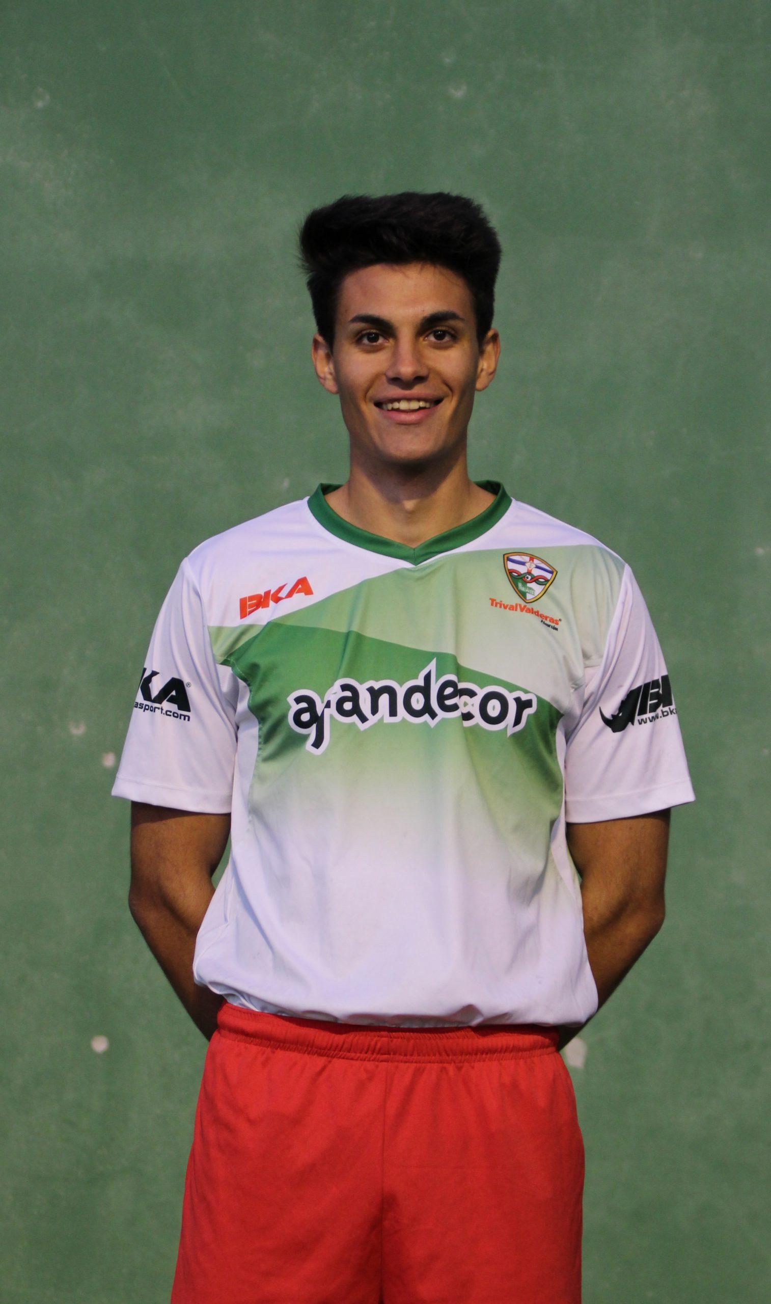Pablo Vega Díaz