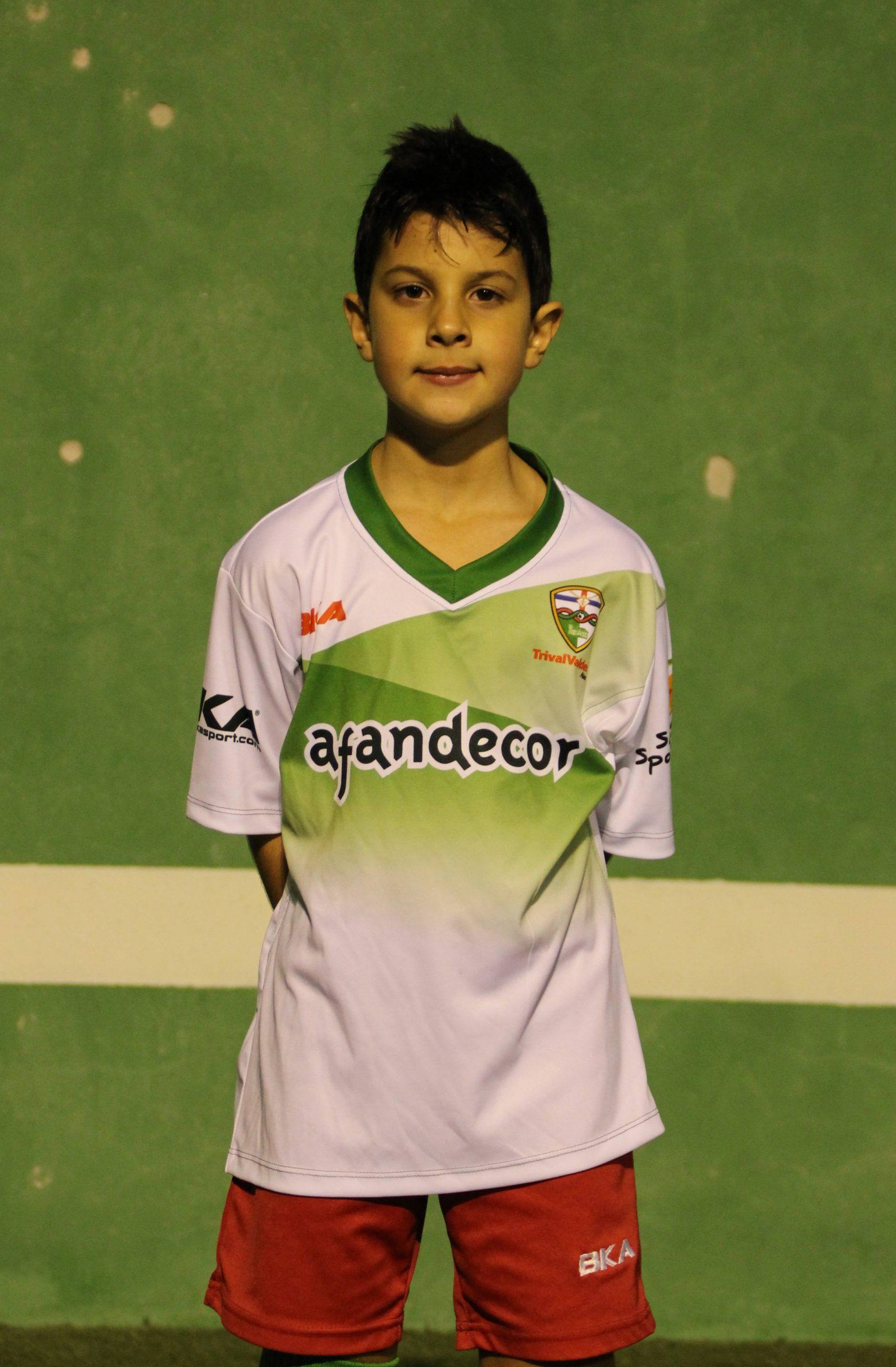 Tiago  Espinosa Hermano