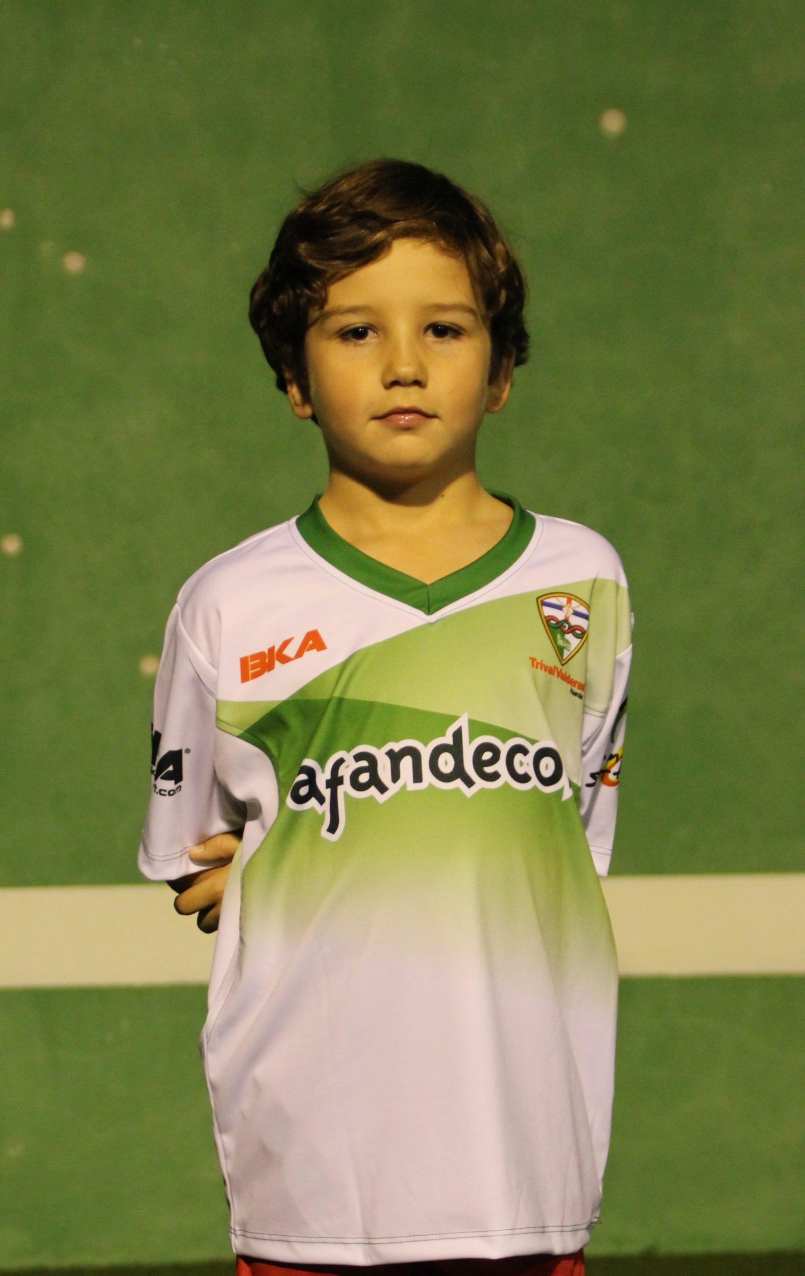 1 Mario Rueda Ahijado