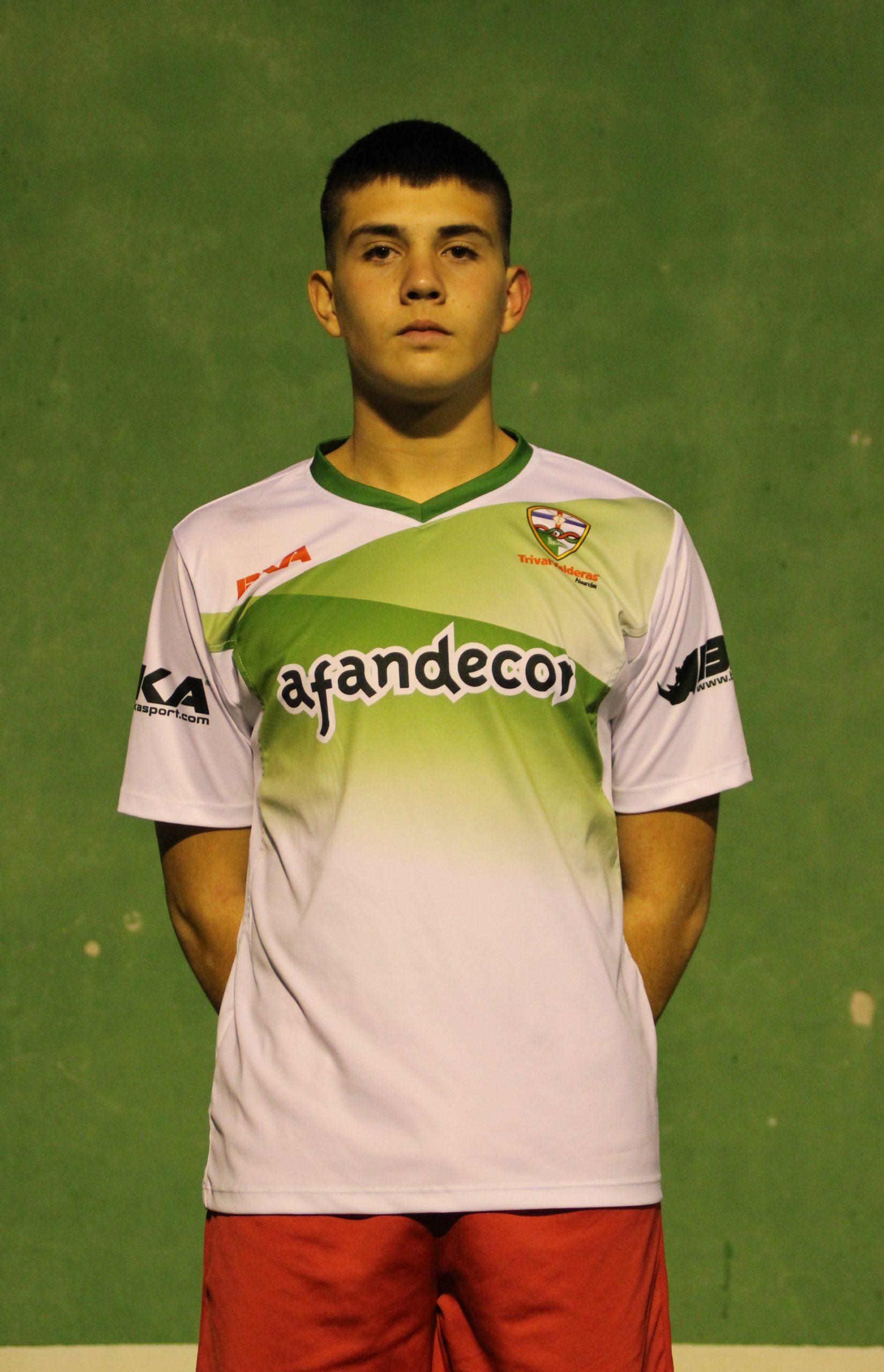 1 Daniel Montoya Rodríguez