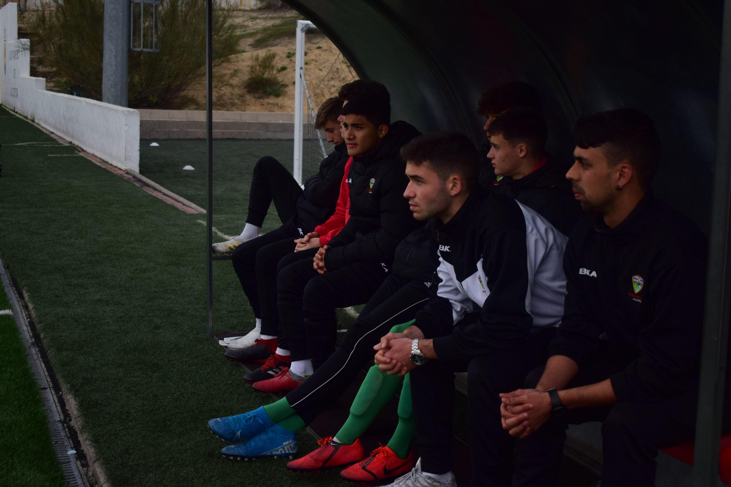 Villar, entrenador del Trival: «Lo más importante es que todo el equipo sepa siempre cuál es su objetivo y que todos se sientan participes de él»