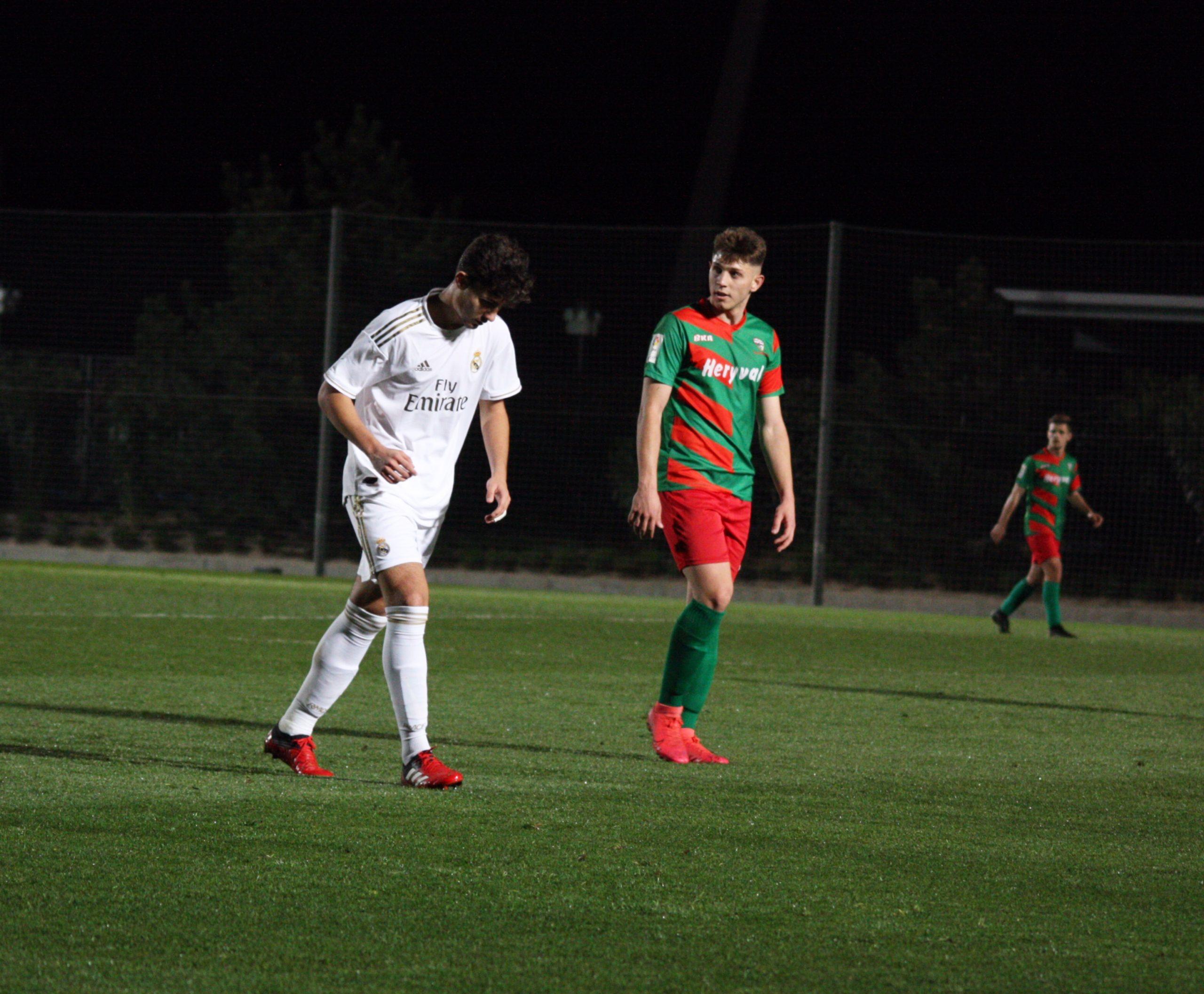 Kosty, jugador del Juvenil Nacional: «Siempre he soñado con dedicarme 100 % a este deporte»