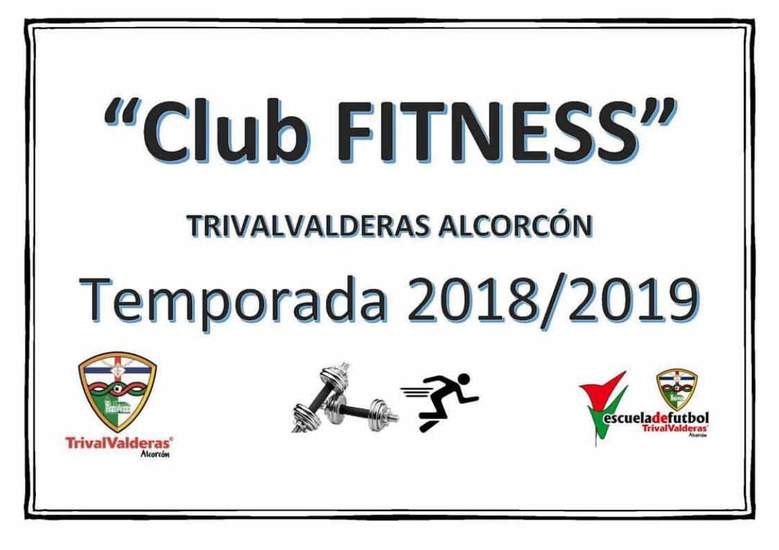 ¡El Club Fitness TrivalValderas Alcorcón te está esperando!