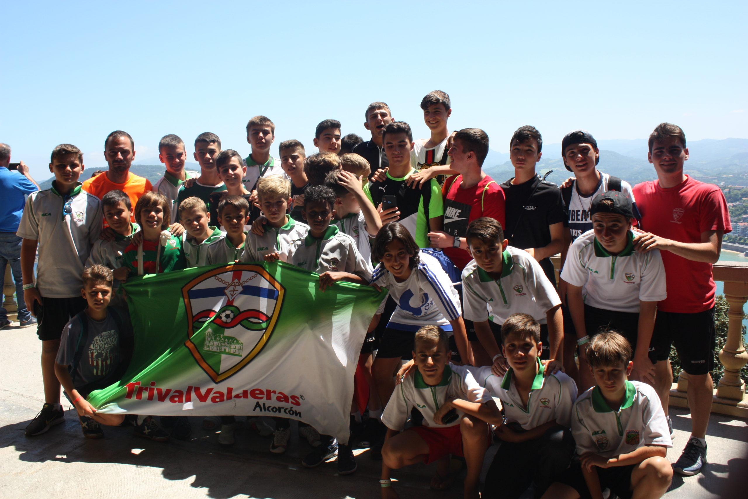 Últimos días en Donosti Cup: Más fútbol, Monte Urgull, La Concha y Monte Igueldo