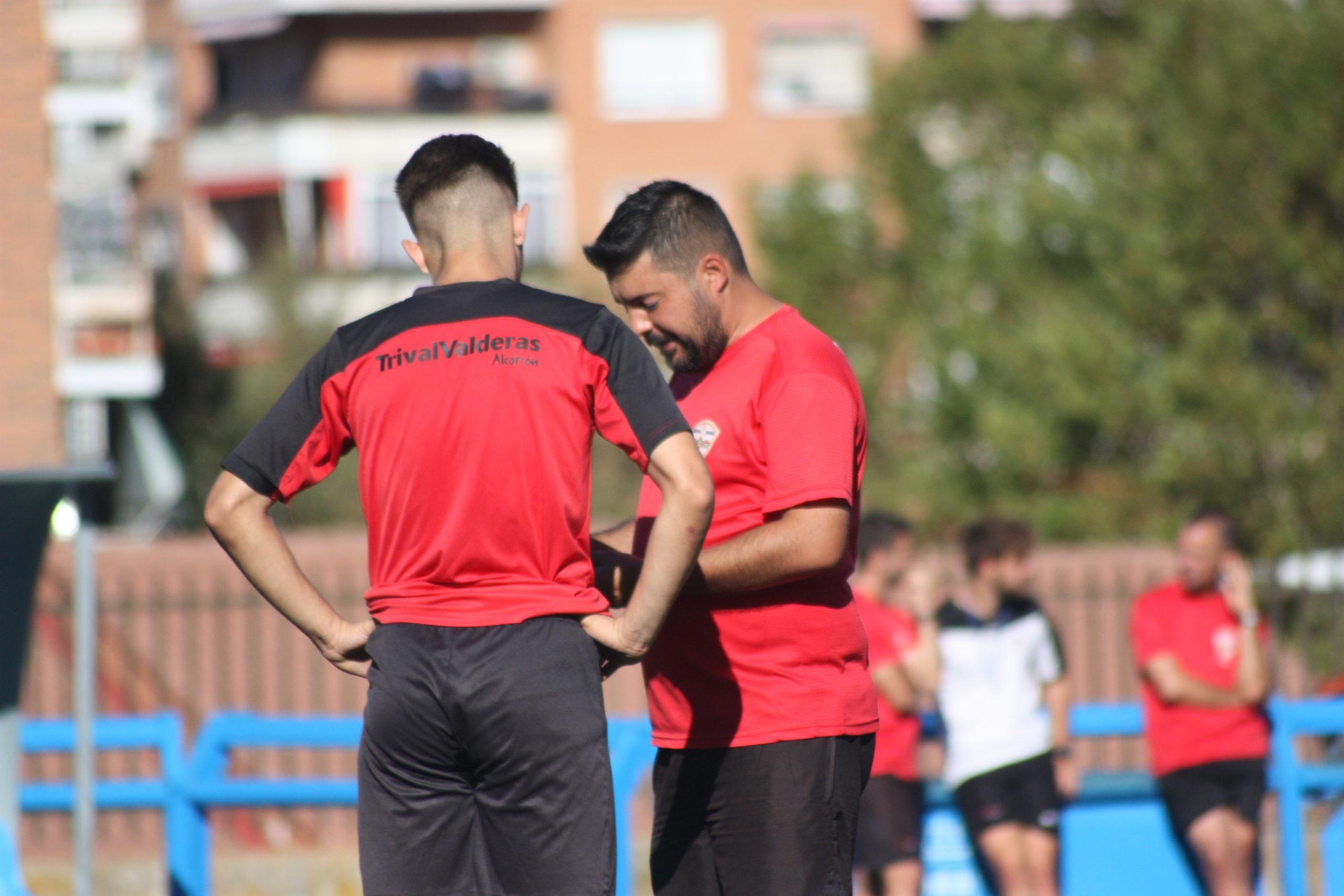 Quinto empate consecutivo del Juvenil Nacional