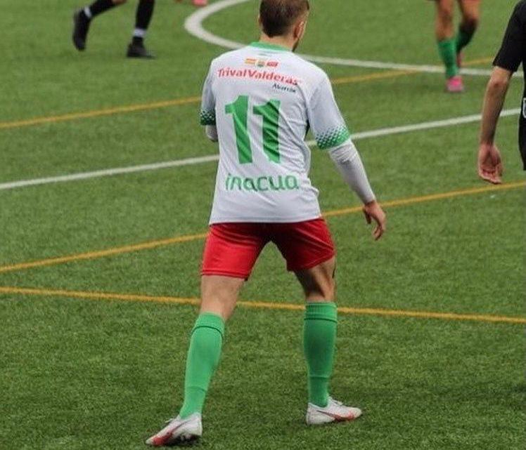 Nuestro juvenil Piri le da la victoria al Primer Equipo en Pinto